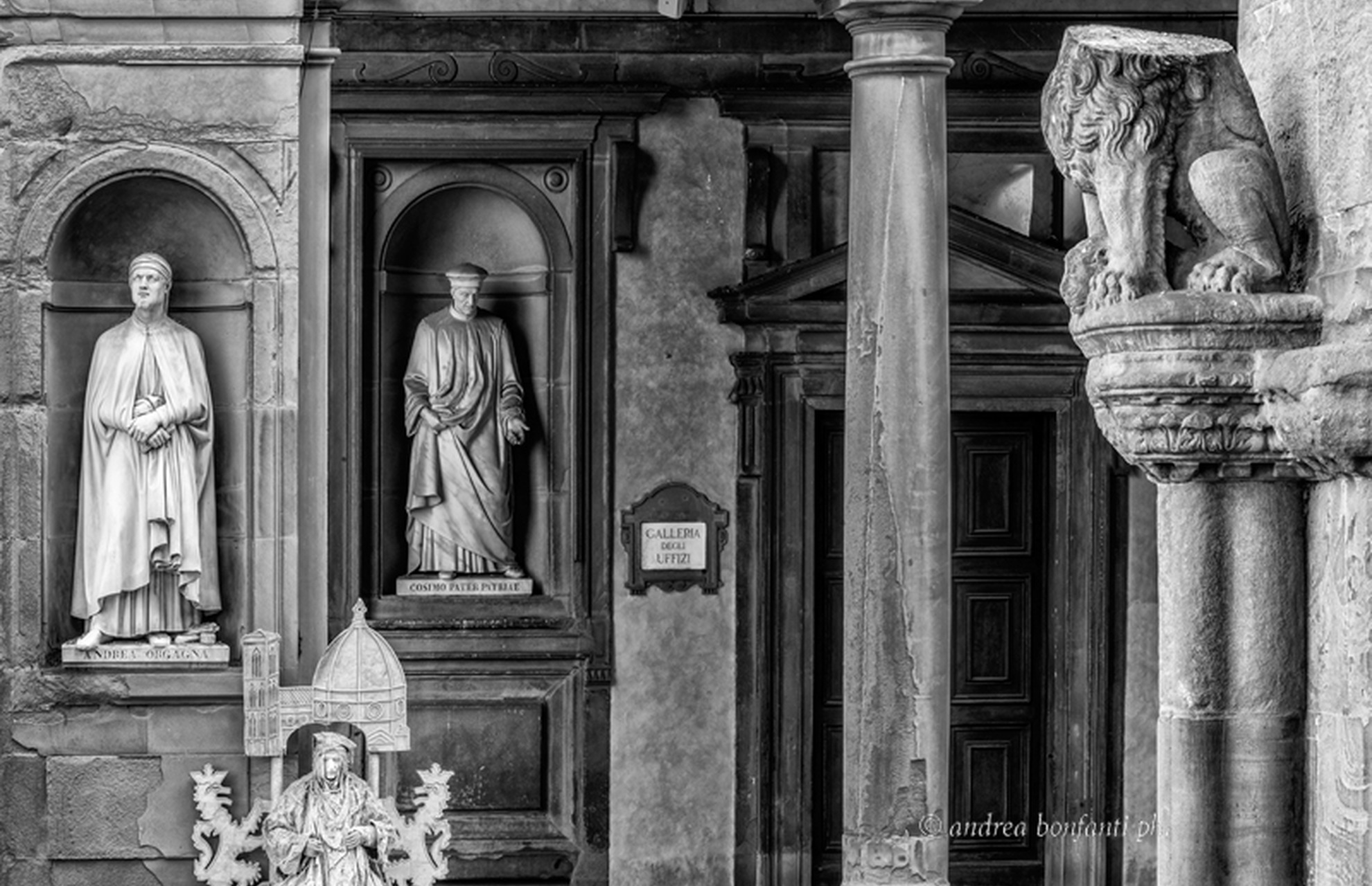 Florence photo  tour - photo  walk, la magia di Firenze