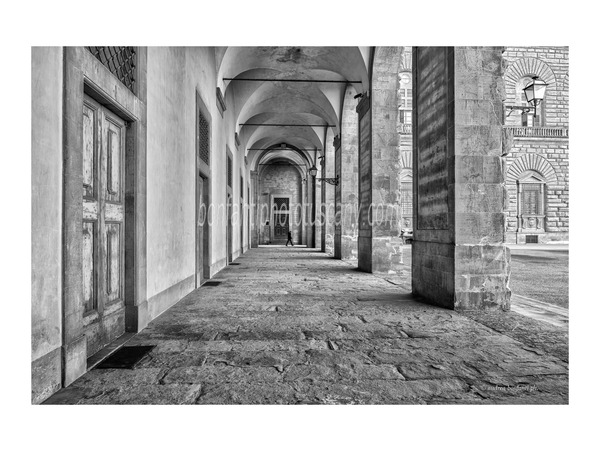 Florence photo walk, the magic of Florence by andrea bonfanti